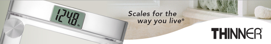 Thinner® Scales