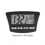 Weight Watchers® by Conair Compact Tracker Scale Inset Image