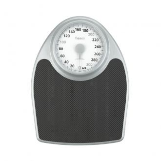 Thinner® Extra-Large Dial Analog Precision Scale