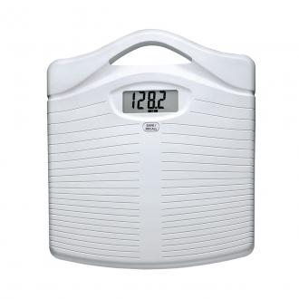 WW by Conair Portable Precision Electronic Scale