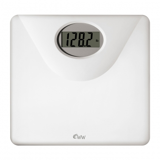 Weight Watchers® by Conair Precision Electronic Scale