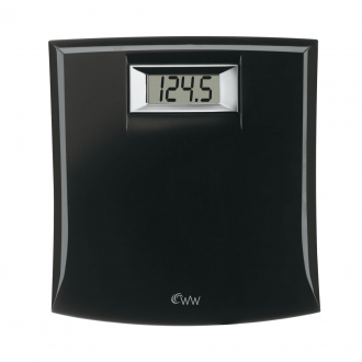 WW by Conair Compact Precision Electronic Scale