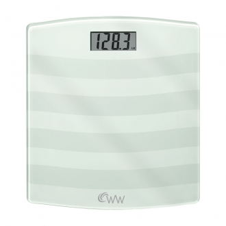 WW by Conair Digital Painted Glass Scale