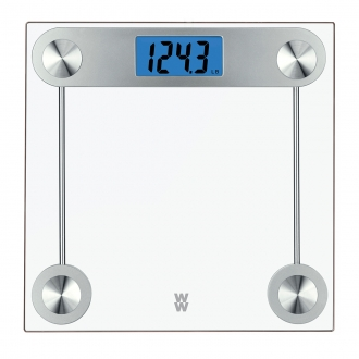 WW by Conair Digital Glass Scale