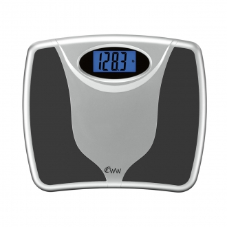WW by Conair Digital Precision Scale