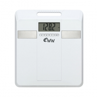 Weight Watchers® by Conair Body Analysis Scale