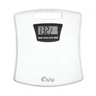 Weight Watchers® by Conair Compact Tracker Scale
