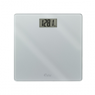Weight Watchers® by Conair Glass Scale