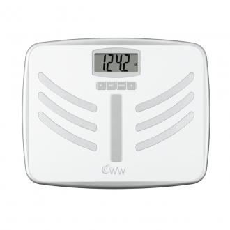 Weight Watchers® by Conair Body Analysis and Weight Tracking Scale
