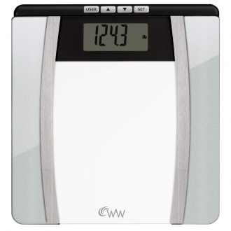 WW by Conair Body Analysis Scale